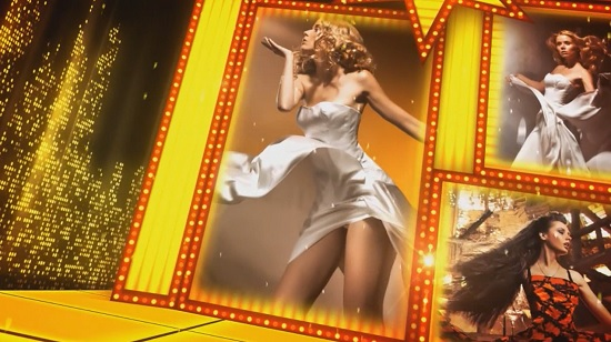 Project VideoHive - Retro Club Party Promo